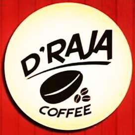 Lowongan Kerja Waiter/Waitress D'Raja Coffee