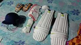 I want to sell cricket kit