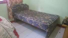 cuci gudang jual cepat tempat tidur masih bagus murah