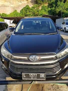 Jual Toyota Kijang Innova G 2.0cc Manual tahun 2016