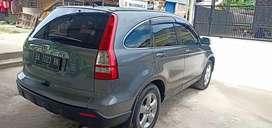 Barasiah Honda CR-v 2.0