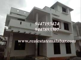 New house for sale at Chevarambalam Price: 75 Lakhs, Area 4.5. Cents,