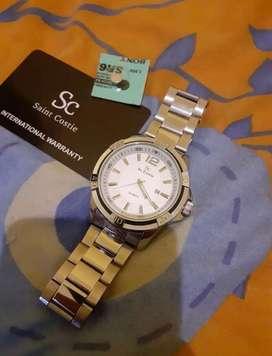 Jam tangan saint costie