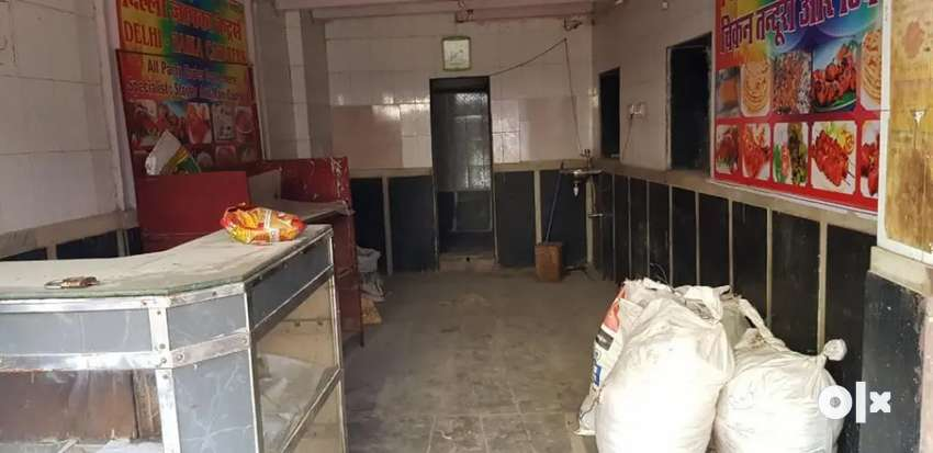 Coffee shop, restaurant, industrial purpose any kind of commercial