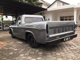 Dodge Pickup 1968