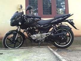 Bajaj Pulsar 150, Single User,Good Condition