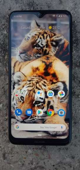 Nokia 6.2   gb4/64gb brand new condition 1 month old only