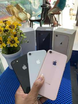 PROMO ipHone 8 Mulus Fullset