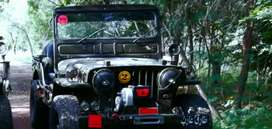 Jeep 1942 excellent condition
