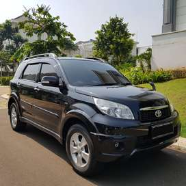 Toyota Rush S TRD Sportivo 2014 Automatic AT