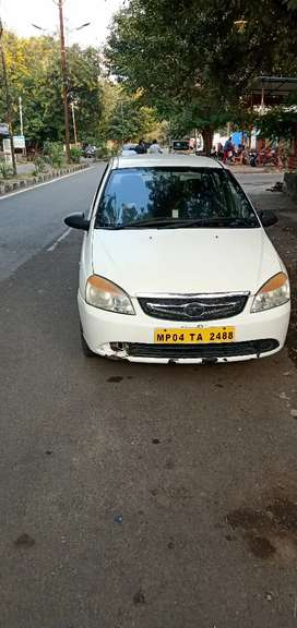 Tata Indigo Ecs 2012 Diesel Good Condition