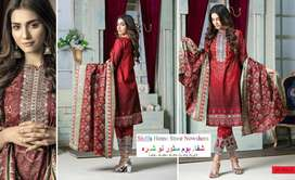 FESTIVE LAWN COLLECTION 2020