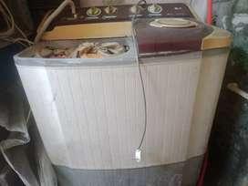 Lg washing masihne