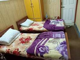 Fully Furnished Rooms For Rent.