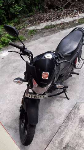 Honda livo 110Cc bike at good condition