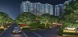 Close to DLF township project