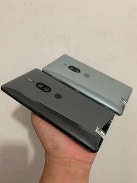 Sony XZ 2 premium like new
