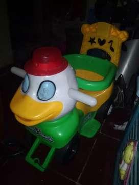 Jual mainan anak sepeda dan mobil dorong