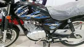 Suzuki GD 110 and GS 150SEfor Sale (New)