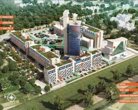 Office spaces on SALE in World Trade Center, Mohali at best price