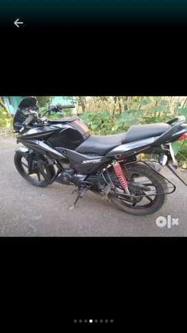 Honda stunner  good condition