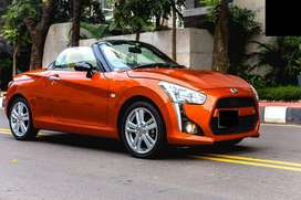 """Daihatsu Copen Robe 2019""On Installment"""