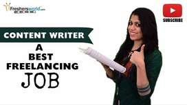 Home based work data entry job 3 hours daily type and earn.