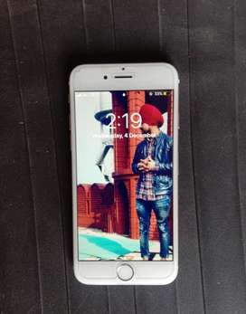 Iphone6 golden 16 GB orignal charger sath hai