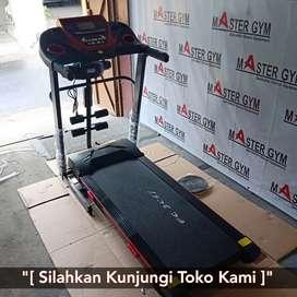 Alat Olahraga Treadmill Electrik QN/74 - Kunjungi Toko Kami