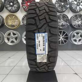 Ban murah Toyo Tires lebar 265 60 R18 Open Country RT Pajero Fortuner.