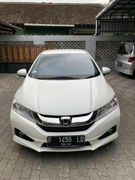 Honda All New CITY 2015/14 AUTOMATIC