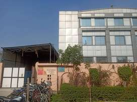 Factory for sale in Greater Noida region