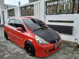 Honda Jazz Vtec M/T 2006
