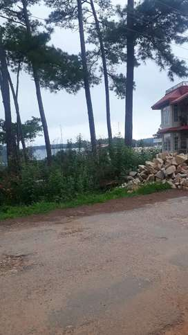 Land for sale in nehu umshing by pass road    price negotiable
