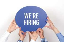 We are Hiring Car Washing Person in LDC