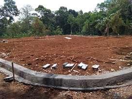 Tanah Kavling murah Gunungpati Semarang 200m dr jl Raya mulai 80 jt