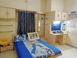 4BHK Furnished Bungalow Available for sale at vasna road