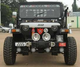 Mahindra Others, 2006, Diesel
