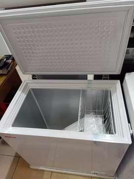 Maspion Chest Freezer 200atG-UFH
