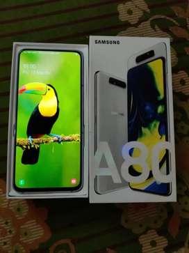 Samsung A80 6/128gb