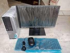 Dell i3 slim PC 8gb ram 500gb hdd 2gb graphic original dell only cpu p