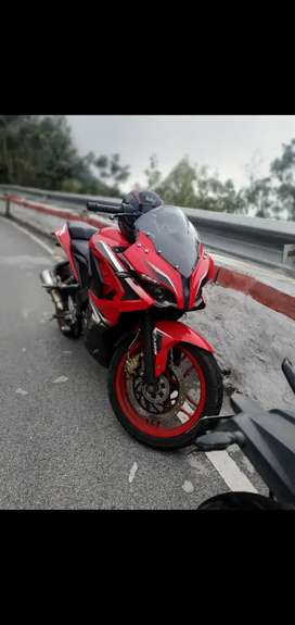Pulsar rs200 (abs) - 80000