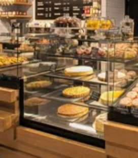 bakery workers and counter salesman urgently required