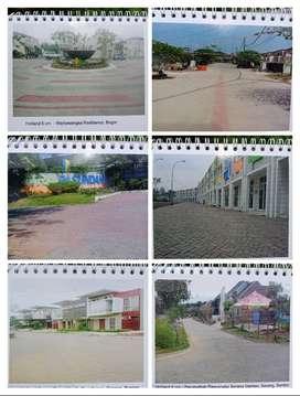 Paving INTERNATIONAL CONBLOCK Pabrik di Tangerang