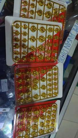 Monel probolt gold