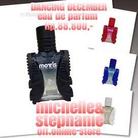 M&S EAU DE PARFUMmaria11olshop24 - 2020 Morris Robot Parfum Pria Murah