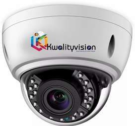 Cctv camera installation combo offer with free visit and installation