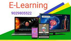 E-LEARNING for State & CBSE