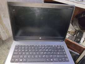 HP Excellent working 4GB/320GB A4  - AMD Processor