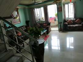 Duplex in lokhara for sale